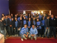 Grade 10 visit to the Alexandria Bibliotheca for the 1001 Inventions exhibition